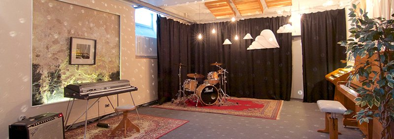 Tonstudio - Recording Studio for Artists