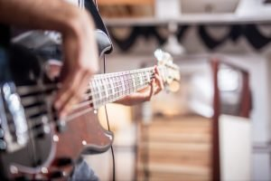 Live Session Bass